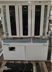 TALYST AUTOPACK SL Pharmaceutical Packaging for sale