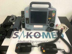 PHYSIO-CONTROL Lifepak 15 Defibrillator for sale