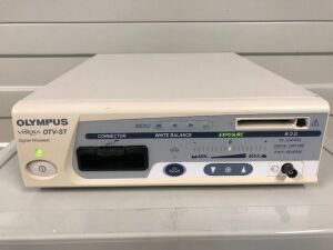 OLYMPUS OTV-S7 Video Endoscopy for sale