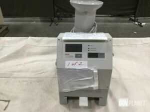 KIRBY LESTER KL15E Pharmaceutical Packaging for sale