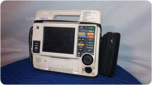 MEDTRONIC Lifepak 12 Biphasic Defibrillator for sale