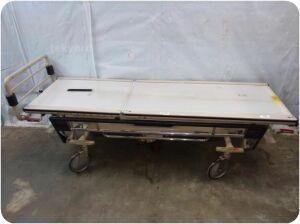 MIDMARK 530 Hydraulic Grurney Stretcher for sale