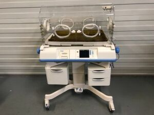 DRAEGER C2000 Isolette Infant Incubator Infant Incubator for sale