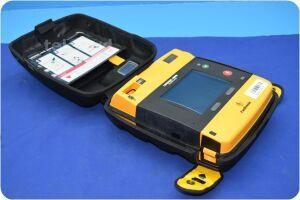 MEDTRONIC Lifepak 1000 Defibrillator for sale