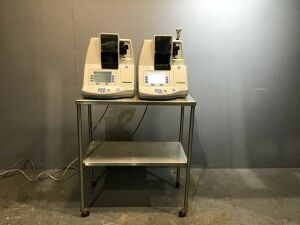 MEDTRONIC Hepcon HMS Plus 30514 Hematology Analyzer for sale