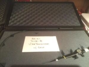 GYRUS ACMI DUR-8 Flexible Ureteroscope with Case Ureteroscope for sale