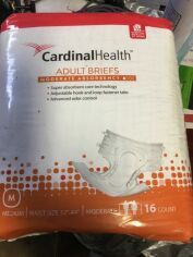 CARDINAL HEALTH number Adult Diapers for sale
