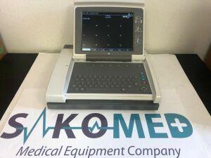 GE MAC 5000 ECG unit for sale