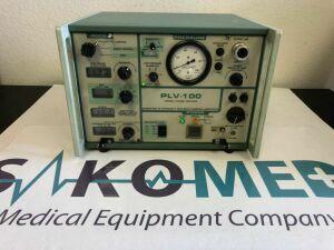LIFECARE PLV-100 Ventilator for sale
