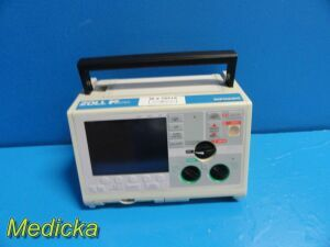 ZOLL M SERIES Biphasic 200 Joules Max Defibrillator Defibrillator for sale