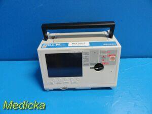 ZOLL M SERIES Biophasic 200 Joules Max Defibrillator Defibrillator for sale