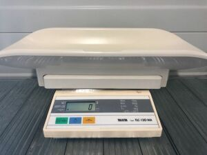 TANITA TLC-120 MA Scale for sale