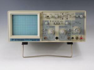 UNBRANDEDGENERIC 2120 Oscilloscope Oscilloscope for sale