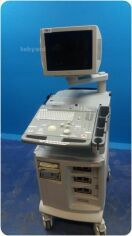 ALOKA ProSound SSD-4000 Ultrasound General for sale