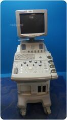 GE MEDICAL SYSTEMS Logiq 3 Diagnostic Ultrasound General for sale
