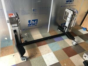 OSI 5890 O/R Table for sale