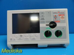 ZOLL M SERIES Biphasic 200 Joules Max Defibrillator for sale