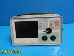 ZOLL E SERIES Masimo Set (CO2 SpO2 MFC ECG Pace) Defibrillator for sale