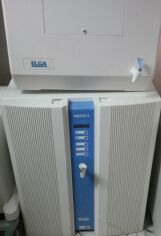 ELGA 30 Water Purification for sale