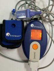 PURITAN BENNETT SANDMAN POCKET RECORDER 2126 Oxygen Analyzer for sale