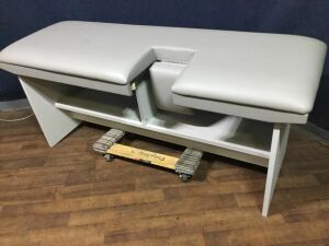 HAUSMANN INDUSTRIES 4892 Ultrasound Table for sale
