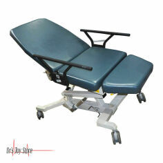 BIODEX MEDICAL Biodex Econo Echocardiography Ultrasound Table Echo-Pro-Table 058-700 Stretcher for sale