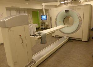 SIEMENS Biograph 64 TP w/ TrueView PET/CT for sale