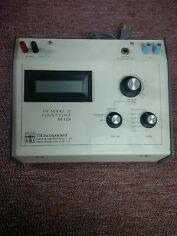 YSI 32 Flow Meter for sale