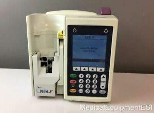 HOSPIRA PLUM A+ IV Pump IV Infusion for sale
