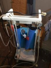 GAMBRO wro 95 Water Purification for sale