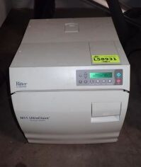 MIDMARK Ritter M11 Ultraclave Sterilizer for sale