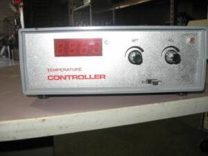 SYNERGISTICS Unknown Temperature/Pressure for sale