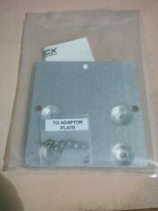 GCX Backing and Adapter Plate Wall Mount for sale