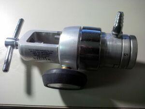 WESTERN MEDICA OPA-830 Oxygen Analyzer for sale