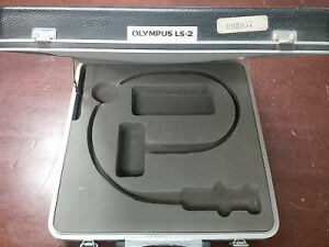 OLYMPUS LS-2 Surgical Cases for sale
