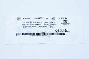 ZIMMER 4815-11-03 Orthopedic - General for sale