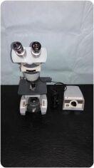 AMERICAN OPTICAL 1051 Optical Spencer Illuminator Microscope for sale