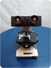 OLYMPUS BH-2 Binocular Microscope for sale
