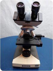OLYMPUS CHT CH-2 Binocular Microscope for sale