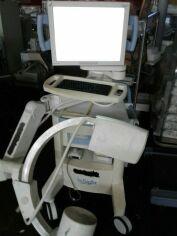 HOLOGIC Insight Fluoroscan Mini C-Arm for sale