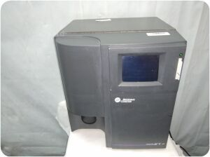 BECKMAN COULTER Ac.T Diff Hematology Analyzer for sale
