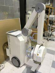 SIEMENS Mobilett XP Hybrid Portable X-Ray for sale