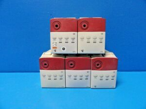 PHILIPS 5 x  Agilent HP M1008B NIBP (Non Invasive BP) Module for sale