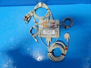 HEWLETT PACKARD (HP) HP M1700-69511 SAECG Patient Module for sale