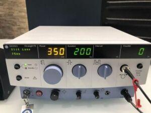 IRIDEX OcuLight TX 532 Green Argon Laser - Argon for sale