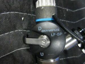 OLYMPUS LF-GP Intubation Scope for sale
