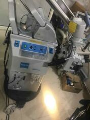 CARL ZEISS NC2 Microscope for sale