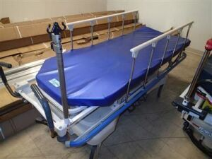 HILL-ROM TranStar Surgical Stretcher for sale