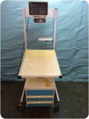 OHMEDA Ohio 4400 Infant Warmer for sale