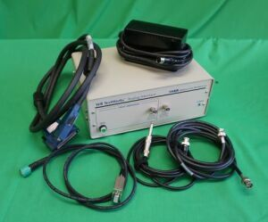 WR MEDICAL ELECTRONICS 5589 Intraoperative Monitoring for sale
